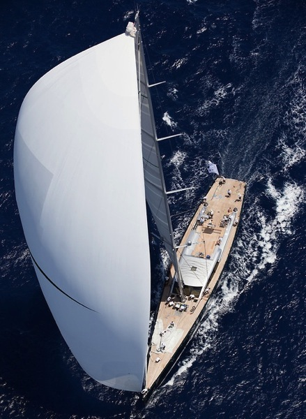 Saudade Palma Super Yacht 2014 30